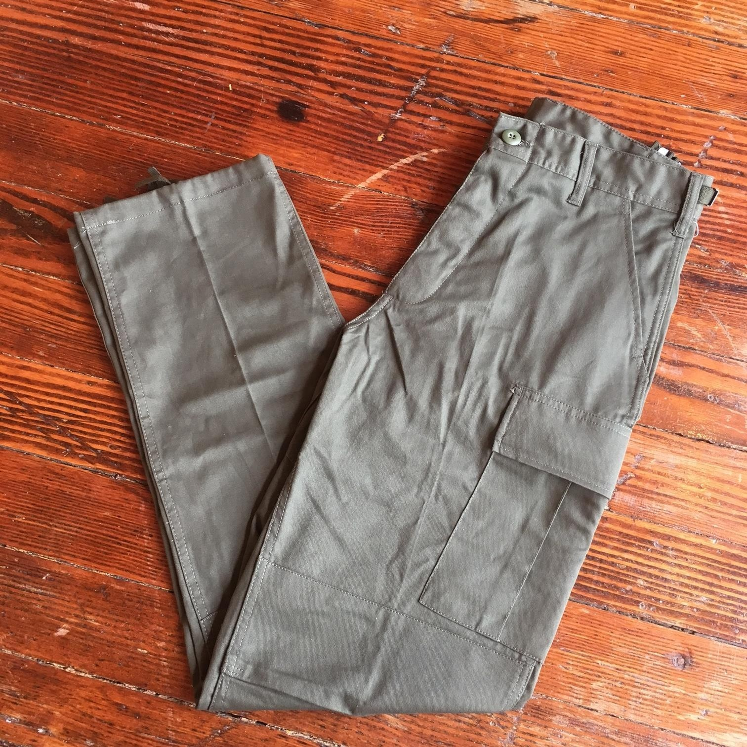 ROTHCO BDU PANT (OLIVE)