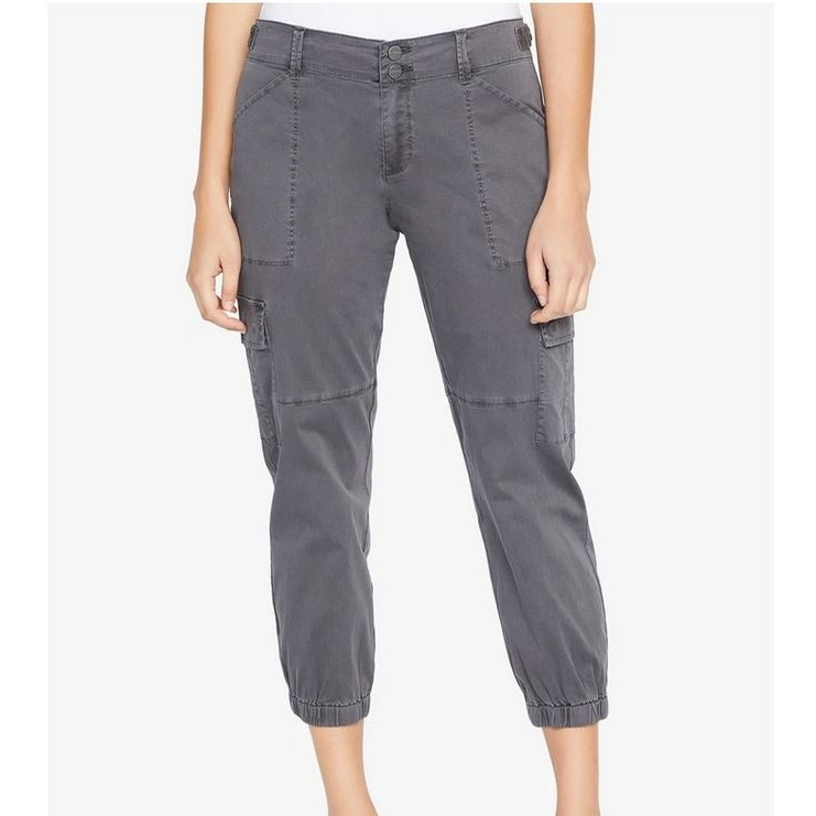 Terrain Pant (Washed Blk)
