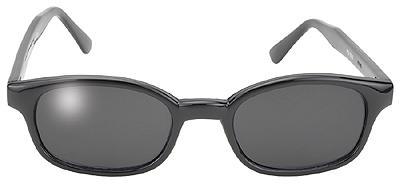 KD's Black Frame / Smoke Lens