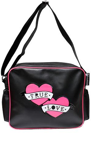 True Love Diaper Bag