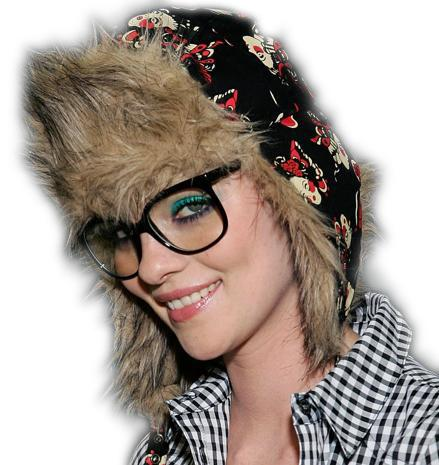 Mugsy Bugsy Winter Hat