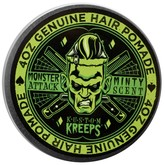Monster Attack Medium Pomade