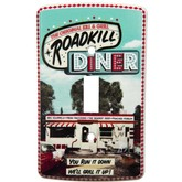 Roadkill Diner Switch Plate