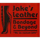 Jake's Leather Transfer