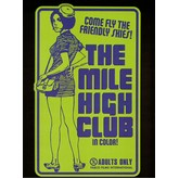 Mile High Club Transfer