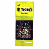Rock and Roll Air Freshener