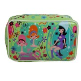 Salon Large Makeup Bag