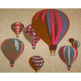 Hot Air Balloons Transfer
