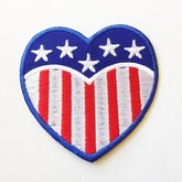 American Heart Patch