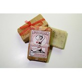 Ginger Almond Hand Cut Bar Soap