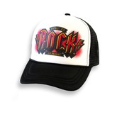 Born To Rock Kids Trucker Hat