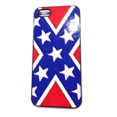 Confederate Flag iPhone 5 Case