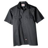 Charcoal Men's Work Shirt