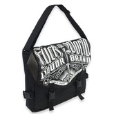 Liquorbrand FTW Messenger Bag