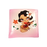 Hula Lulu Mirror in Pouch