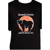 Kuma's Ted Nugent Women's T-shirt