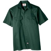 Lincoln Green Men's Work Shirt