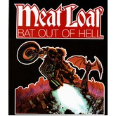 Meat Loaf Bat Out Of Hell Transfer