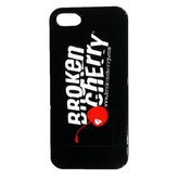 Broken Cherry iPhone 5/5s Capsule Case