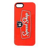 BC Speed iPhone 5/5s Capsule Case