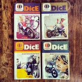 Dice Magazine Issue 45