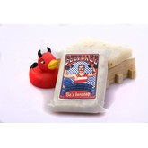 Beefcake Bo's Bar Soap - Peppermint