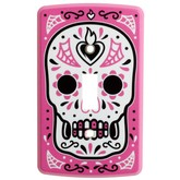 Sugar Skull Switch Plate