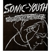 Sonic Youth Confusion Transfer