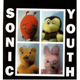 Sonic Youth Dirty Transfer