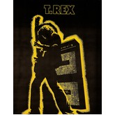 T. Rex Electric Warrior Transfer