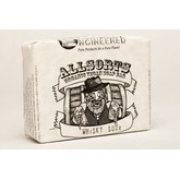 Allsorts Liquor Scented Vegan Organic High Lather Soap- Whisky Sour