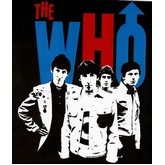 The Who Group Transfer