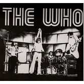 The Who Live Transfer