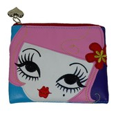 Peggy Flat Coin Purse