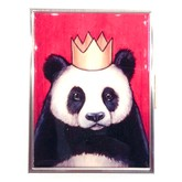 Royal Panda Wallet Case