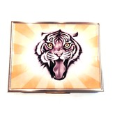 Siberian Tiger Wallet Case