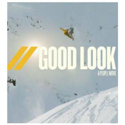 Good Look DVD