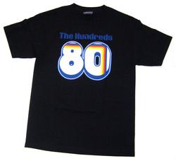 80's T-Shirt - Black