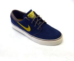 STEFAN JANOSKI (GS)/THUNDER BLUE