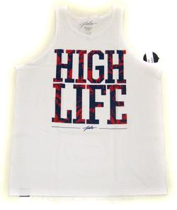 High Life - White