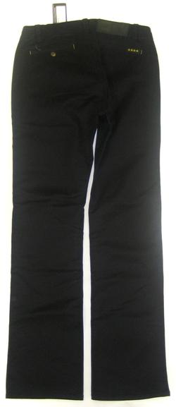 Anderson Pant (Straight Slim)
