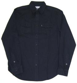 Work Shirt Navy (Navy)