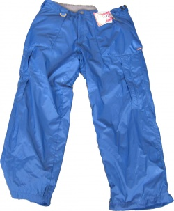 Kashmir Pant