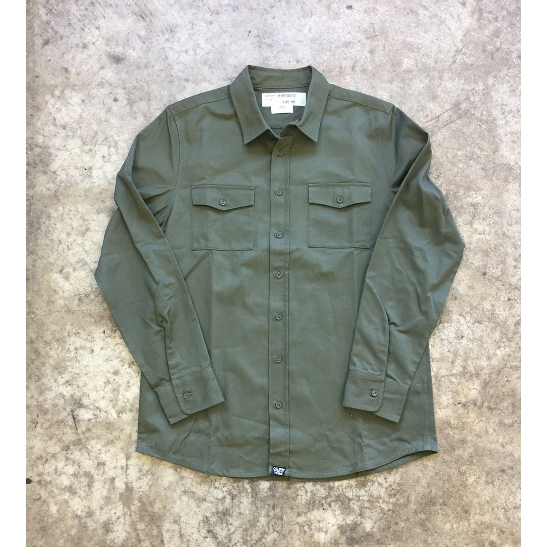 Military LS (Army)