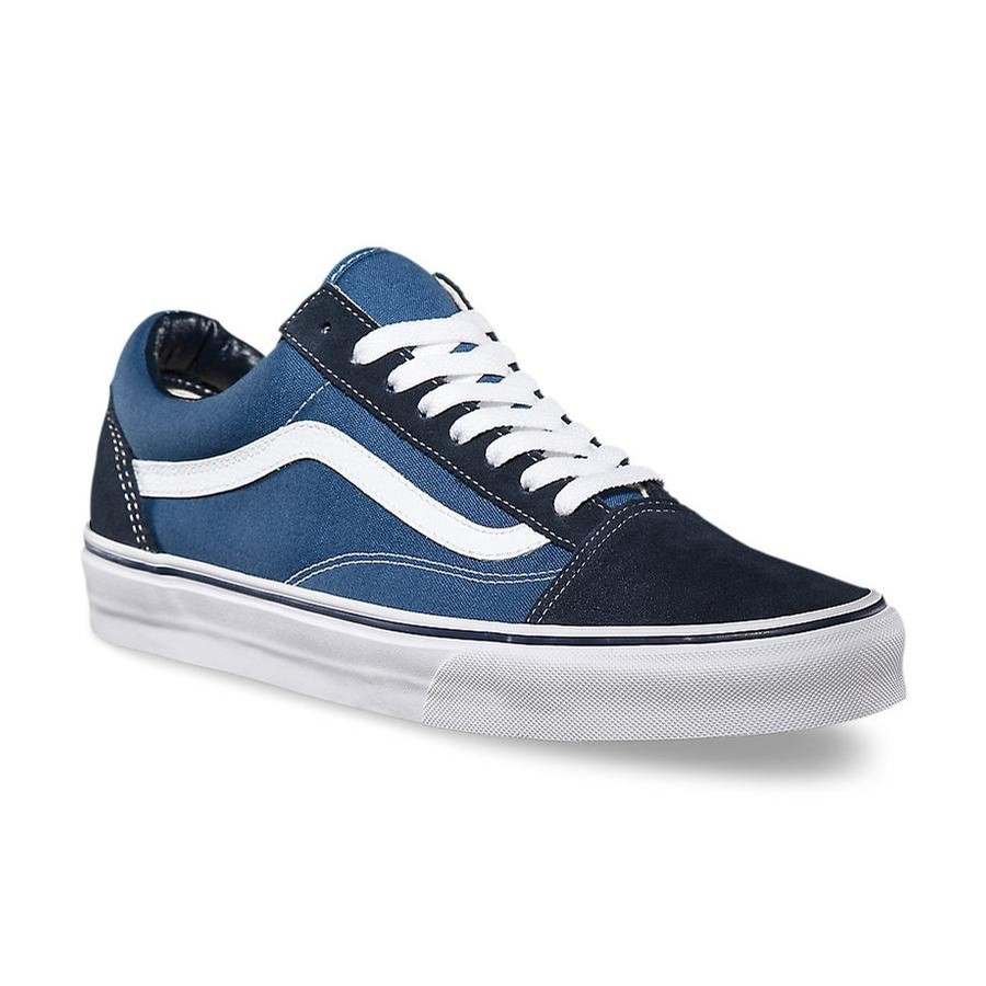 111b504f2a60 Vans Old Skool Pro (nvy nvy wht) Mens at Cal Surf