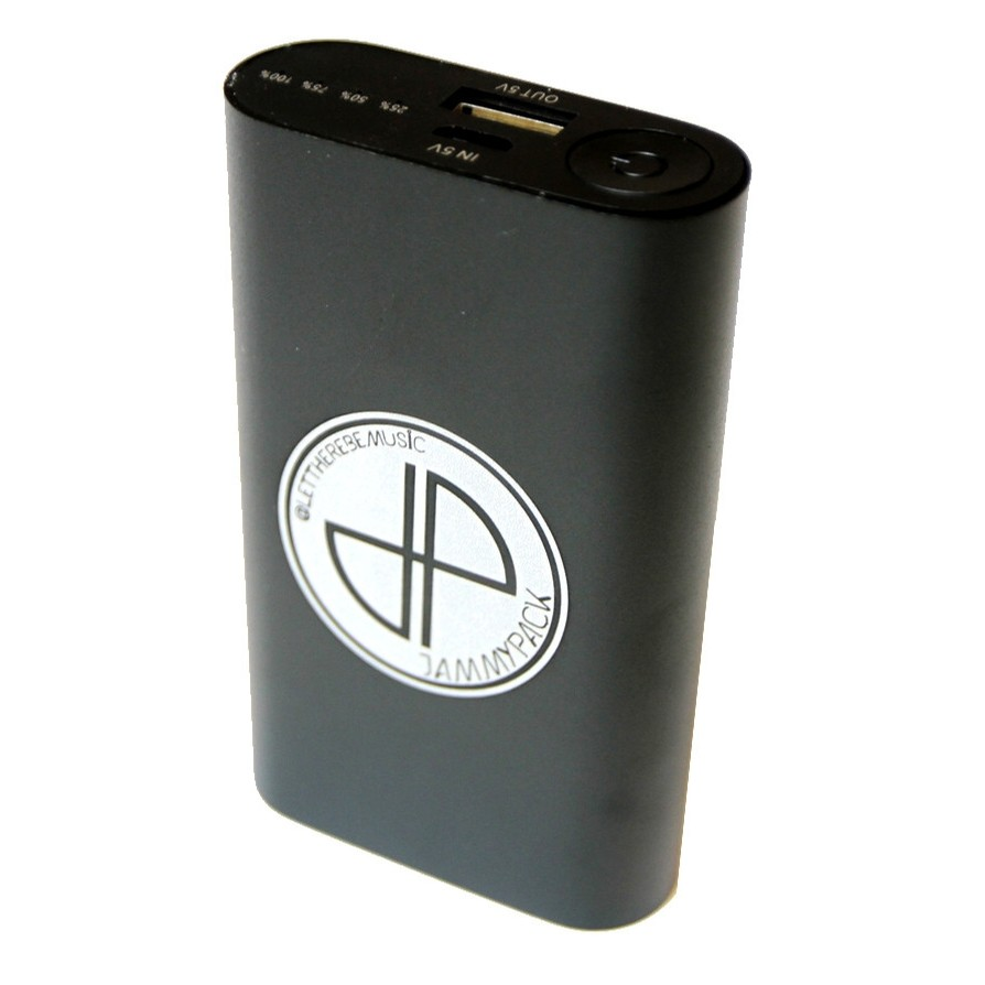 Rechargeable Battery 5200mAh