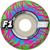 F1 SB ANIMAL ATTACK TIGER 51mm