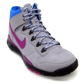 NIKE DUNK HIGH OMS PRM/WOLF GREY