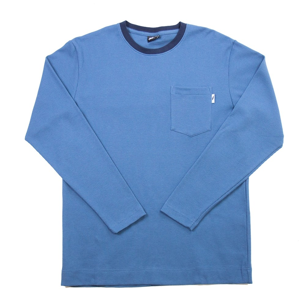 Tainer L/S (Slate)
