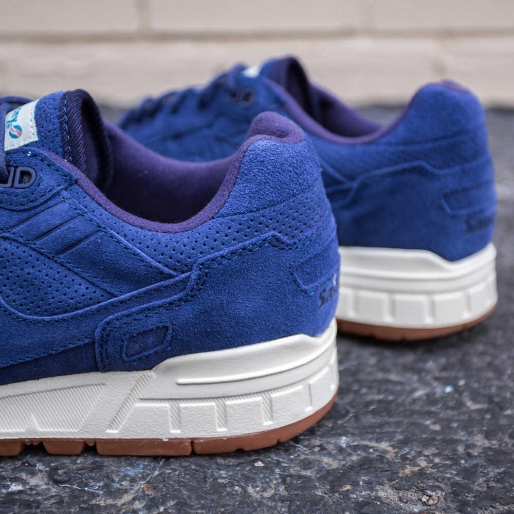 Saucony Shadow 5000 (Navy/Gum)